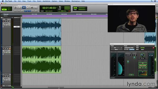 Maximizing mix loudness with brick-wall limiters: Get In the Mix with Pro Tools
