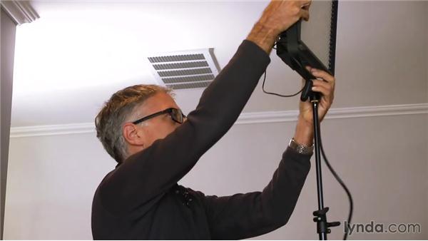 Interior staging: Creative DSLR Video Techniques