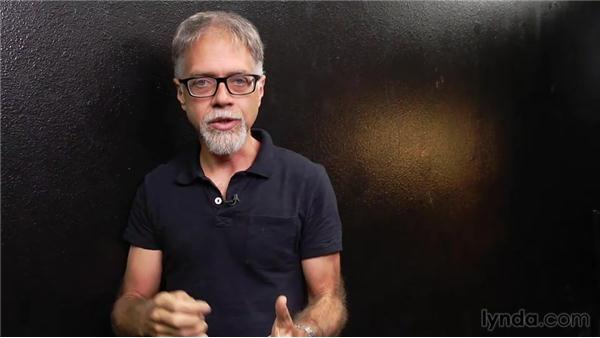 Adding movement to increase interest: Creative DSLR Video Techniques