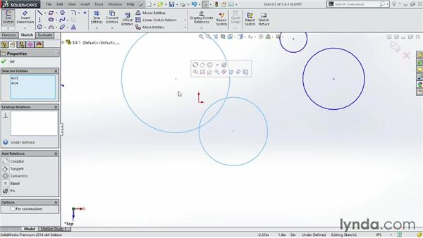 : SOLIDWORKS 2014 Essential Training