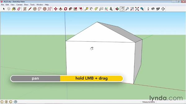 Creating components: SketchUp 2013 Essential Training