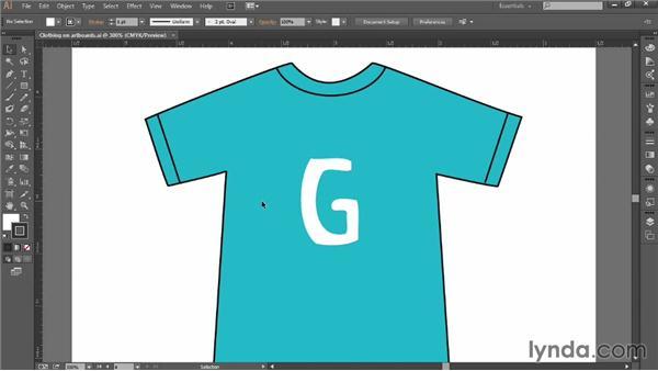 Getting around your illustration: Introducing Illustrator