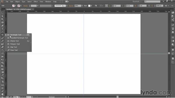 Creating custom guides: Introducing Illustrator