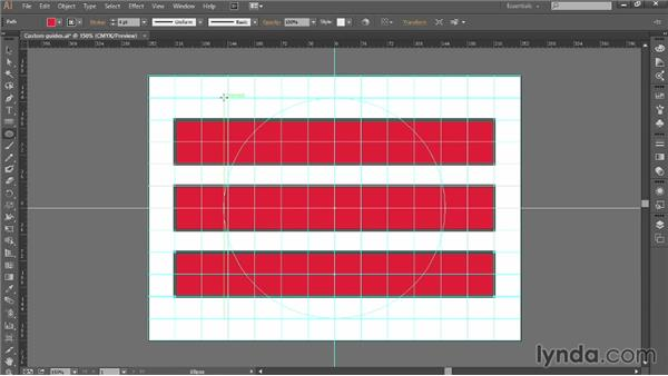 Drawing basic shapes: Introducing Illustrator