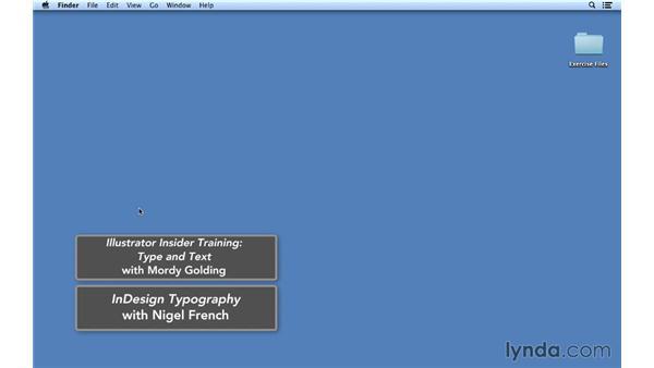 Next steps: Font Management Essential Training