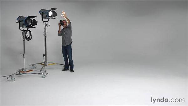 Understanding flash range: Foundations of Photography: Flash
