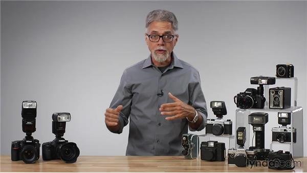 Understanding flash modes: Foundations of Photography: Flash