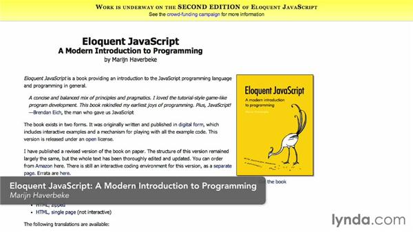 Next steps: JavaScript: Functions