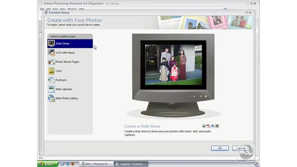 Tour for Windows Users (Win): Photoshop Elements 3 Essential Training