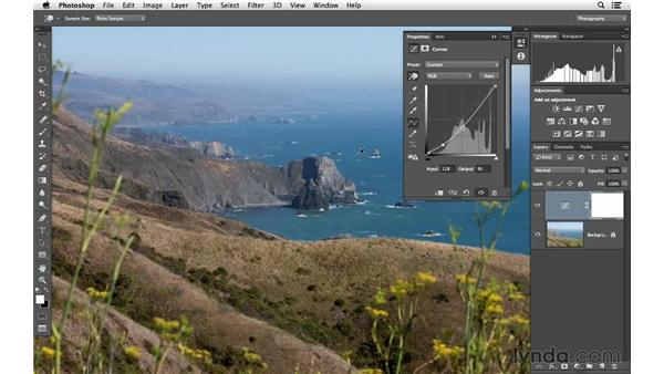 : Photoshop for Photographers: Lighting Effects