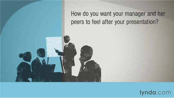 Setting your public objective: Communication Fundamentals