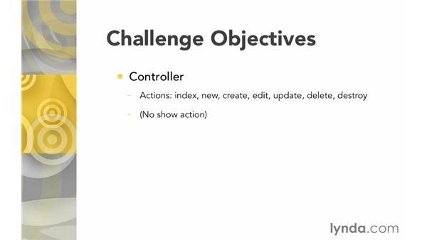 Challenge: AdminUser CRUD: Ruby on Rails 4 Essential Training