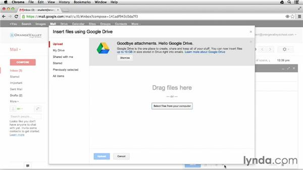 : Google Apps for Students