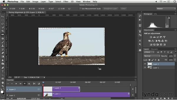 Fixing alignment: Repairing and Enhancing Video