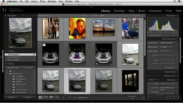 Passing files to Photoshop and other applications: Enhancing iPhone Photos with Lightroom and Photoshop