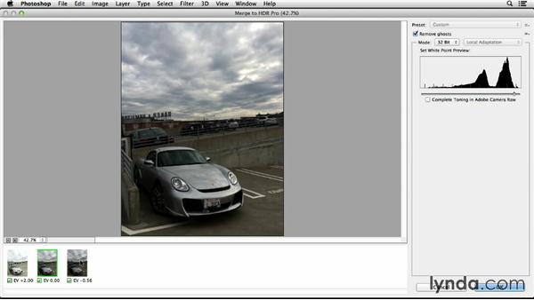 iPhone HDR vs. true HDR: Enhancing iPhone Photos with Lightroom and Photoshop