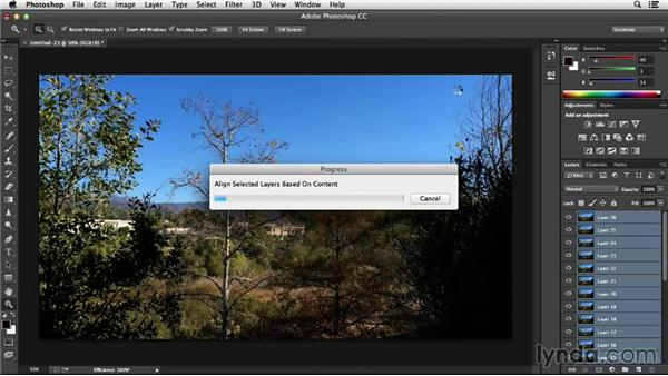 Generating still images from iPhone video clips: Enhancing iPhone Photos with Lightroom and Photoshop