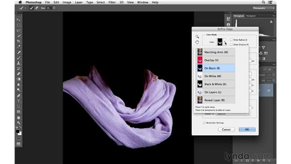 Changing color with Color Balance: Photoshop for Photographers: Color Emphasis
