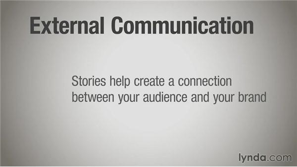 Why use stories in business?: Business Storytelling with C.C. Chapman