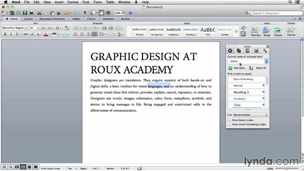 Prepping your files for translation: Adapting an English Layout into Spanish with InDesign
