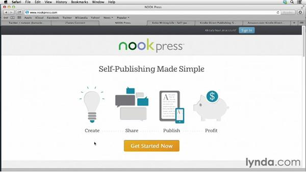 Optimizing EPUBs for specific devices: InDesign CC: EPUB Fundamentals