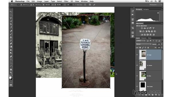 Resolving broken links: Photoshop for Photographers: 2013 Creative Cloud Updates