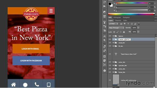 Autogenerating web image assets: Photoshop: 2013 Creative Cloud Updates