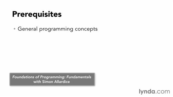 What you should know before starting this course: Teach Kids Programming with iOS