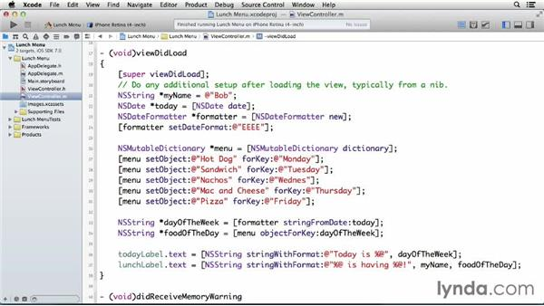 Check it out: Messing with code: Teach Kids Programming with iOS