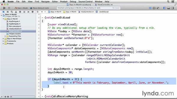 Check it out: Changing conditions to change results: Teach Kids Programming with iOS