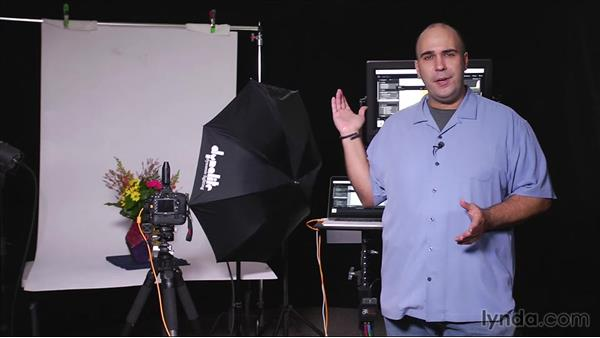 What this course covers: Tethered Shooting Fundamentals (2014)