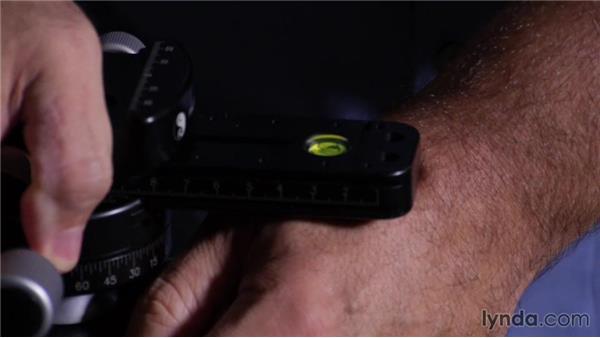 Creating a stable platform: Tethered Shooting Fundamentals (2014)