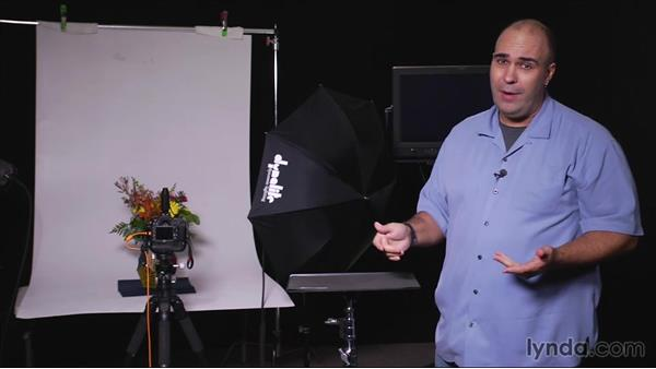 Selecting a stand or tripod: Tethered Shooting Fundamentals (2014)