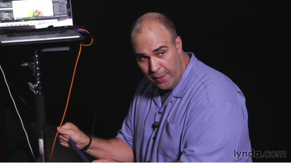 Keeping cables safe: Tethered Shooting Fundamentals (2014)