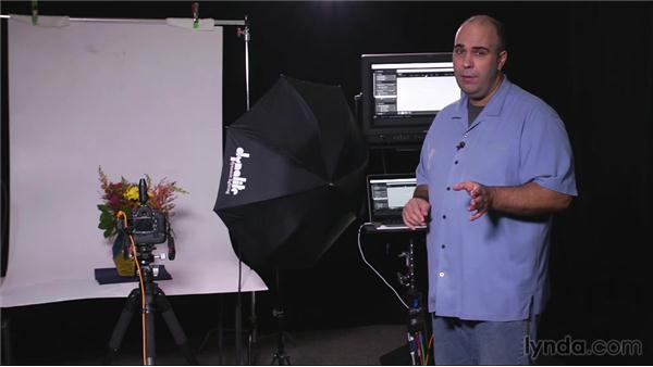 Tethering with Adobe Photoshop Lightroom: Tethered Shooting Fundamentals (2014)