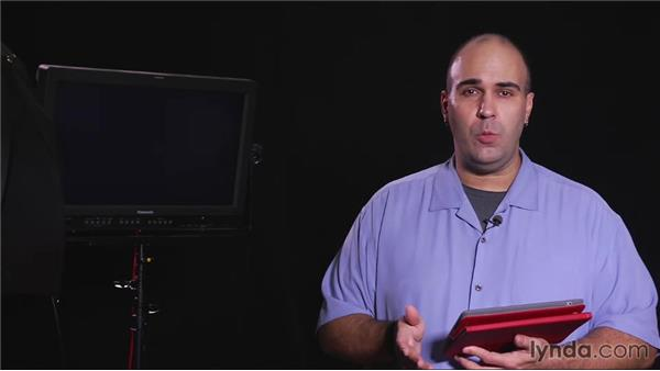Using a camera with built-in wireless or an adapter: Tethered Shooting Fundamentals (2014)