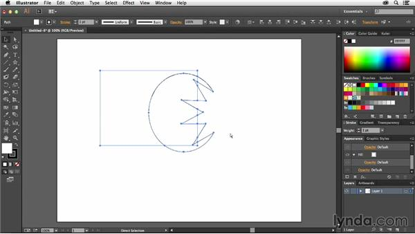 How to use the Shape Builder Tool to recolor artwork: Creative Quick Tips