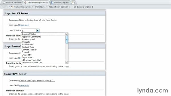 Welcome: SharePoint Designer 2013: Custom Workflows