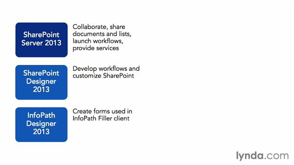 What you need to know: SharePoint Designer 2013: Custom Workflows