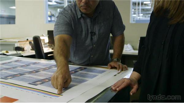 Proofing: Print Production Essentials: Prepress and Press Checks