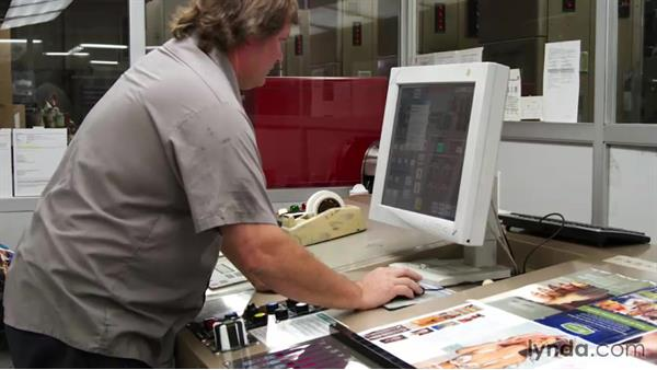 What I hope you've learned in this course: Print Production Essentials: Prepress and Press Checks