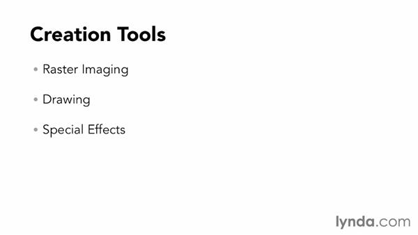Choosing your tools: Web Motion for Beginners: An Overview