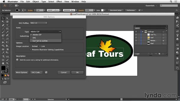 SVG graphics creation in Illustrator: Web Motion for Beginners: Create an Animated Banner Ad