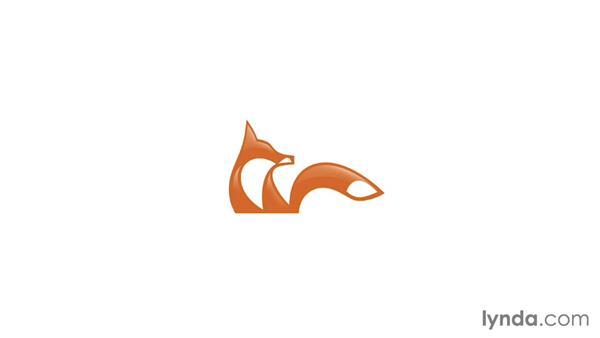 Animals: An amazing shortcut: LogoLounge: Shapes and Symbols in Logo Design
