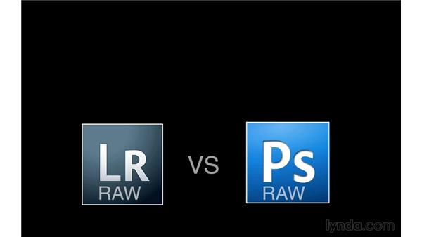 Raw sharpening in Lightroom or Camera Raw?: Photoshop CC for Photographers: Sharpening