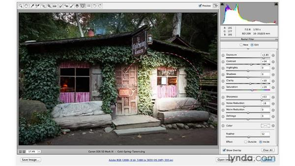 : Photoshop CC for Photographers: Sharpening