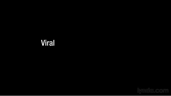 Welcome: Viral Marketing: Crafting Shareable Content