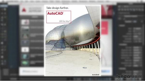 Different versions of AutoCAD: Up and Running with AutoCAD for Mac