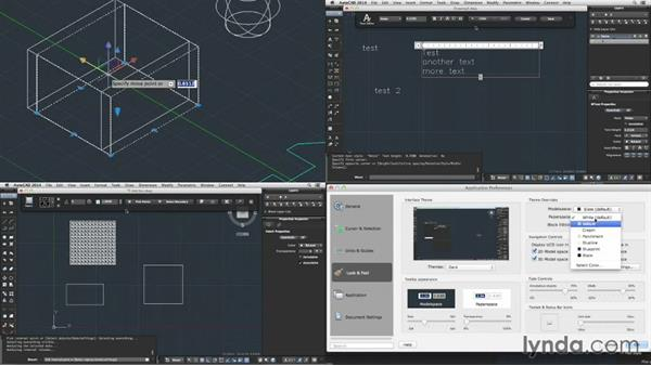 Goodbye: Up and Running with AutoCAD for Mac