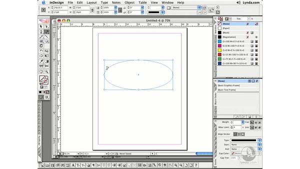 Type Tools: InDesign CS2 Essential Training